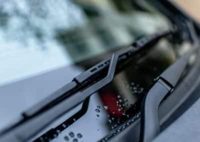 Entretien reparation voiture Brest Finistere Avranches essuie glace - Entretien / Réparation