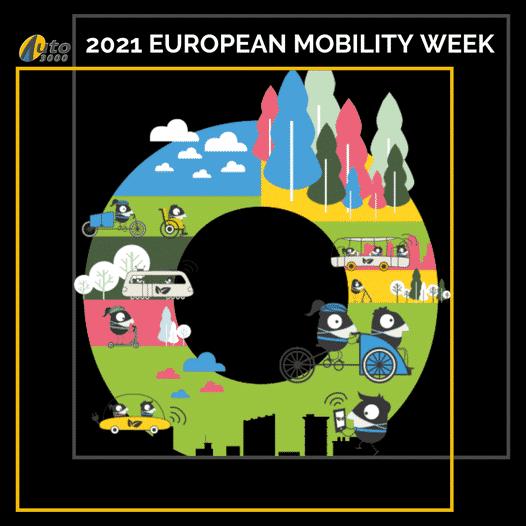 [Le Saviez-vous?]   La semaine de la mobilité de 2…